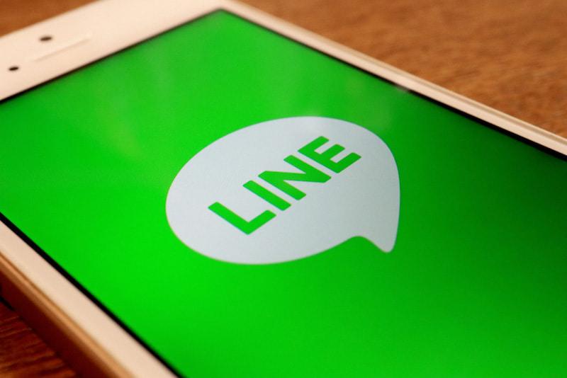 ハッピーメールではLINE交換は必須